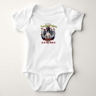 FoundingFathers Baby Bodysuit