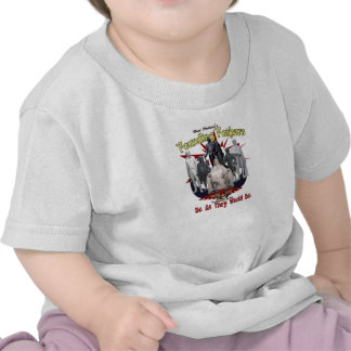 FoundingFathers Tshirts