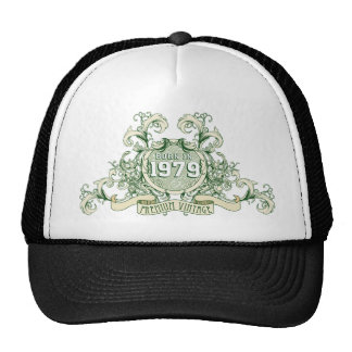 fount into the year 1979 1978 1977 trucker hat