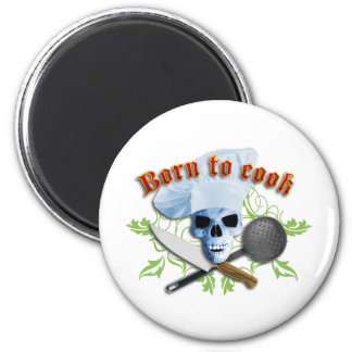 Fount ton of Cook A Magnet