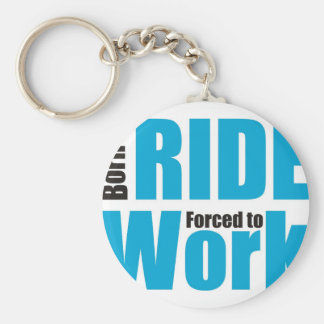 fount ton ride keychain