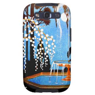 Fountain Samsung Galaxy SIII Case