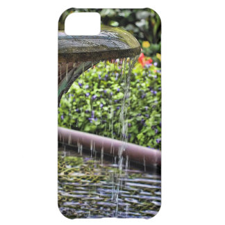 Fountain Case For iPhone 5C