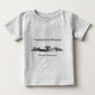 Fountain Crest Preserve Baby T-Shirt