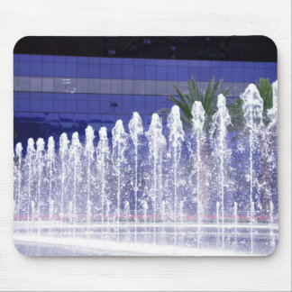 Fountain Mouse Pad