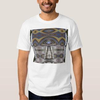 Fountain Mushroom Staircase Shirt