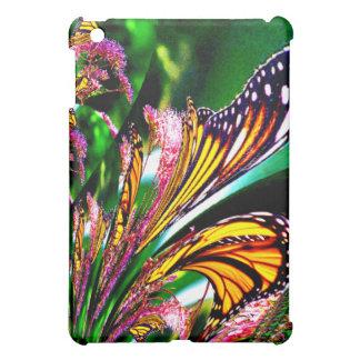 Fountain of Butterflies Fractal Design iPad Mini Case