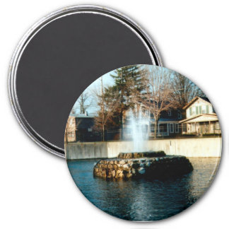 Fountain of Life Magnet