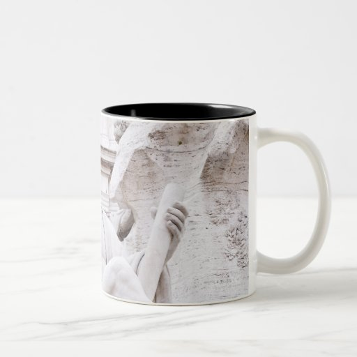 Fountain of the Four Rivers, Piazza Navona, Mugs