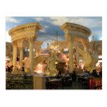 Fountain of the Gods Postcard