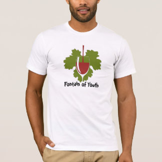 Fountain of Youth T-Shirt