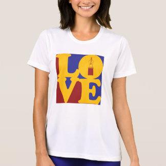 Fountain Pens Love T-Shirt