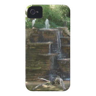 """""""Fountain """" Photography by Carter L. Shepard iPhone 4 Case-Mate Case"""