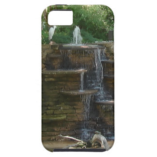 """""""Fountain """" Photography by Carter L. Shepard iPhone SE/5/5s Case"""