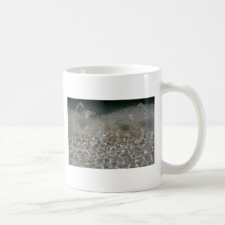 Fountain Spray Coffee Mug