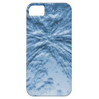 Fountain Spread  Water iPhone SE/5/5s Case