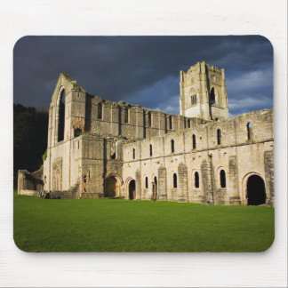 Fountains Abbey Mouse Mat