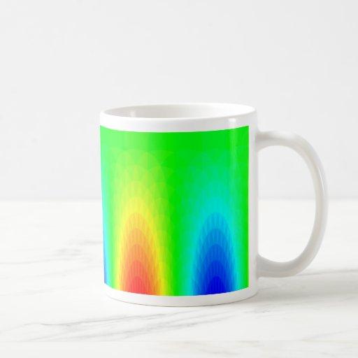 Fountains of Fire mug