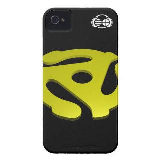 "Four4ths:: adaptador del caso ""45 "" del iPhone iPhone 4 Protectores"