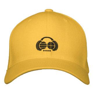 Four4ths - Logotipos bordados negro en el gorra li Gorras Bordadas
