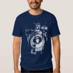 Four4ths :: Monitor Mangle T-shirt