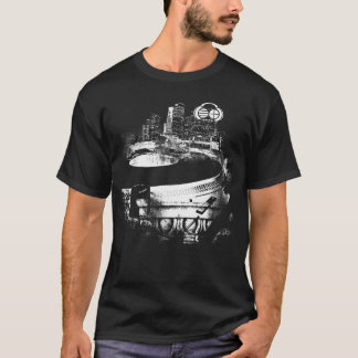 Four4ths :: Turntable City T-Shirt