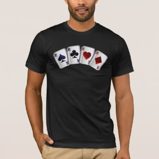 Four Aces Shirt
