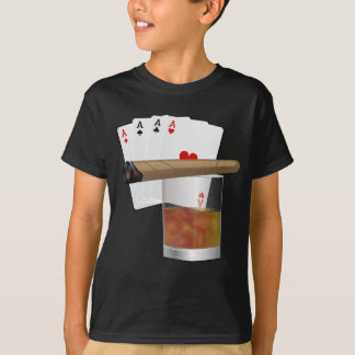 Four Aces T-Shirt