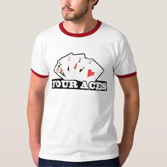 Four Aces T-Shirt