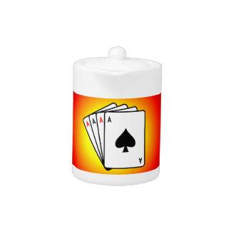 Four Aces!