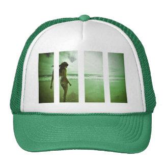 Four Bar Hats