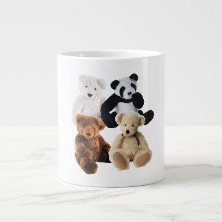 Four bears Mug