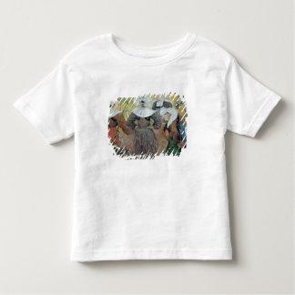 Four Breton Women, 1886 Toddler T-shirt