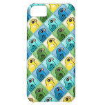 Four Color Linnies iPhone 5C Covers