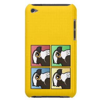 Four Color Osprey iPod Case-Mate Case
