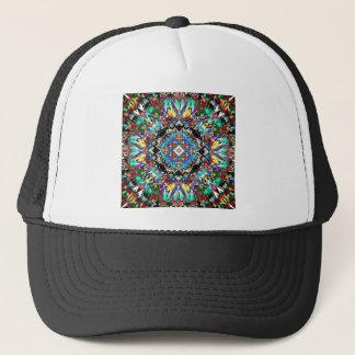 Four Corners Trucker Hat