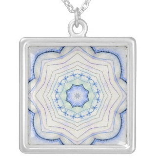 Four Elements Air Mandala Pendant