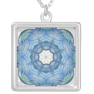 Four Elements Water Mandala Custom Jewelry