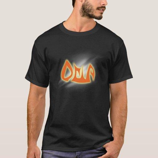 Four - Fire T-Shirt