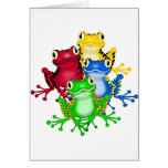 Four Frogs Tshirts and Gifts Cards