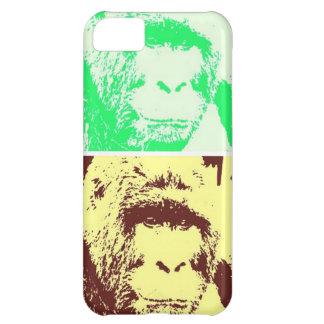 Four Gorillas iPhone 5C Cover