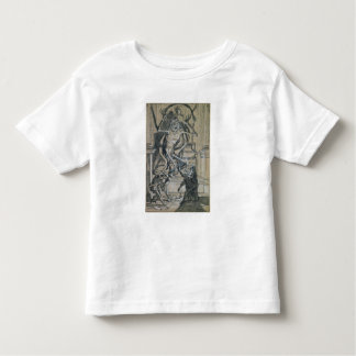 Four Grave Robbers awaken a Ghost Toddler T-shirt