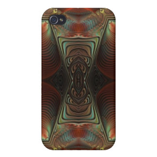 Four Hearts iPhone 4 Speck Case Cover For iPhone 4