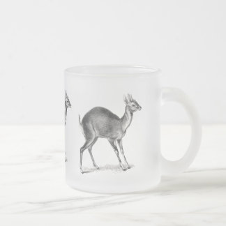 Four-Horned Antelope Coffee Mug