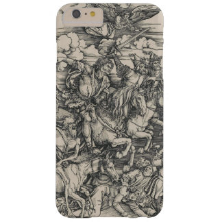 Four Horsemen of the Apocalypse by Durer Barely There iPhone 6 Plus Case