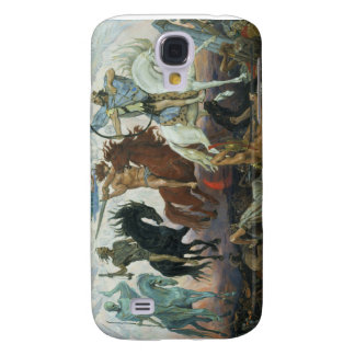 Four Horsemen of the Apocalypse Galaxy S4 Cover