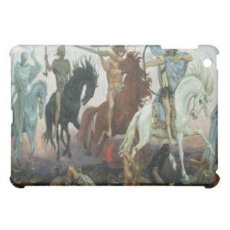 Four Horsemen of the Apocalypse iPad Mini Cases