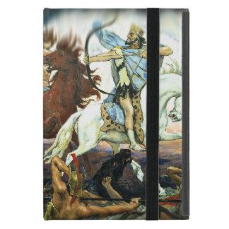 Four Horsemen of the Apocalypse iPad Mini Cover