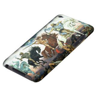 Four Horsemen of the Apocalypse iPod Case-Mate Case