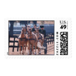 four in hand club stamps